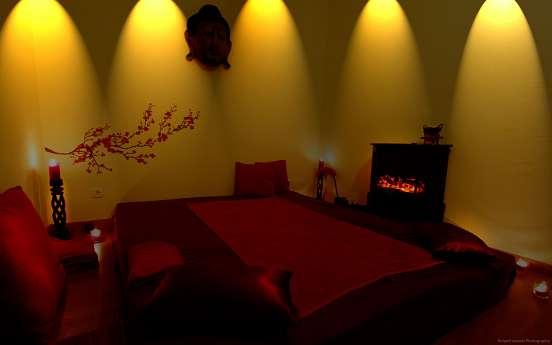 Villa Paraiso ( Porches ) Aanbiedingen vakantiewoningen (3) - Including are LomiLomi or Tantra massages for woman