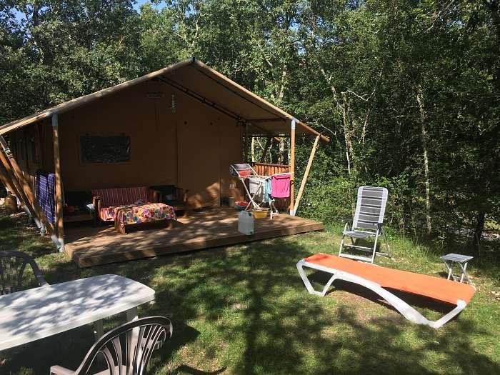 Camping Naturiste Le Couderc (7)