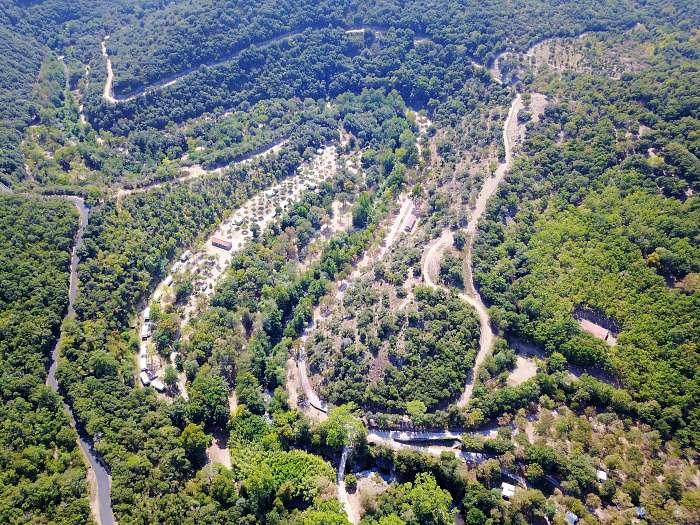 Camping Naturiste La Clapère (7)