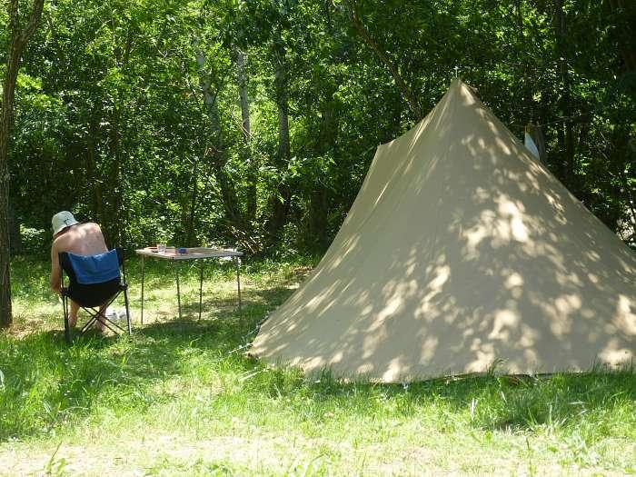 Camping Naturiste La Clapère (4)