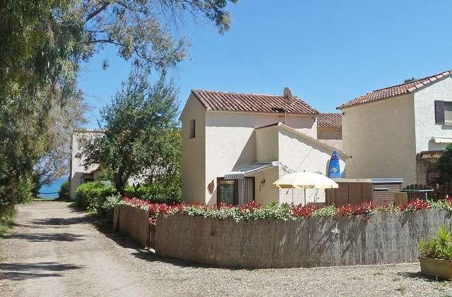 Ferienhaus Casa-Corsica (2)