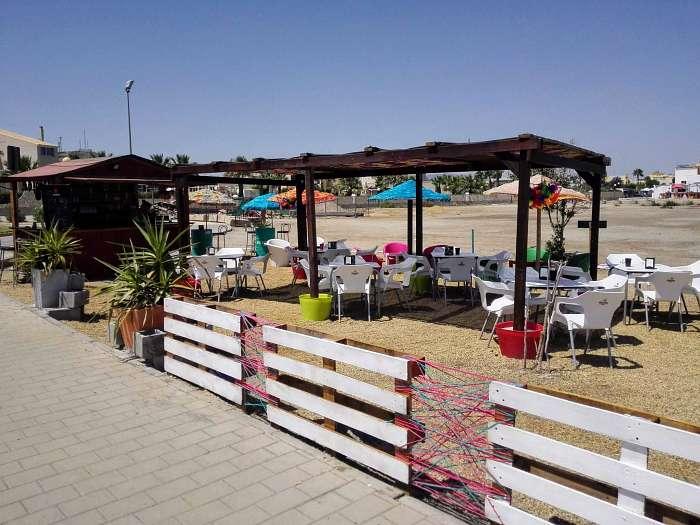 Sunmed Properties ( Vera Playa ) Aanbiedingen vakantiewoningen_s - Vera Playa - strandbar