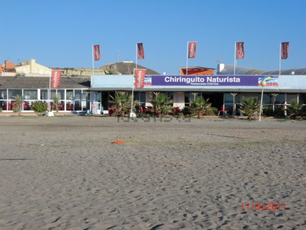 Sunmed Properties ( Vera Playa ) Aanbiedingen vakantiewoningen_s - Vera Playa - strandbar - Vera Playa - strandbar (het hele jaar geopend)
