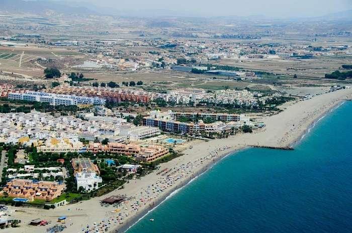 Sunmed Properties ( Vera Playa ) Aanbiedingen vakantiewoningen_s - Vera Playa - strandbar - Vera Playa - strandbar (het hele jaar geopend) - Vera Playa - strand