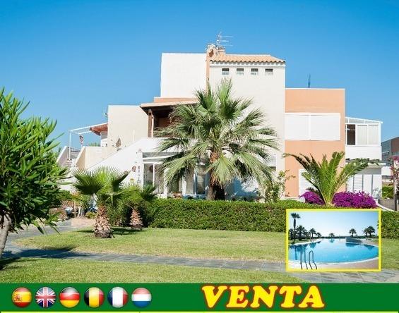 Sunmed Properties ( Vera Playa ) Aanbiedingen vakantiewoningen_s - Vera Playa - strandbar - Vera Playa - strandbar (het hele jaar geopend) - Vera Playa - strand - Vera Playa - Te Koop Torremar Natura - Vera Playa - Vera Natura Ruim aanbod aan appartement