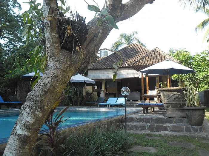 Bali au Naturel