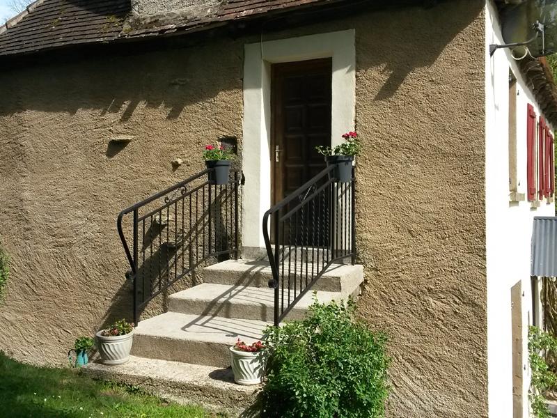 Moulin de Lassier ( Saint Yrieix la Perche ) Algemene mededeling (7)