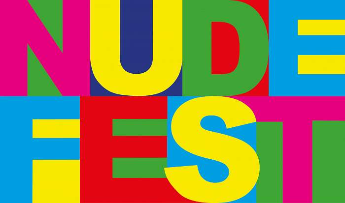 Nudefest - Festival 5th - 12th July 2021