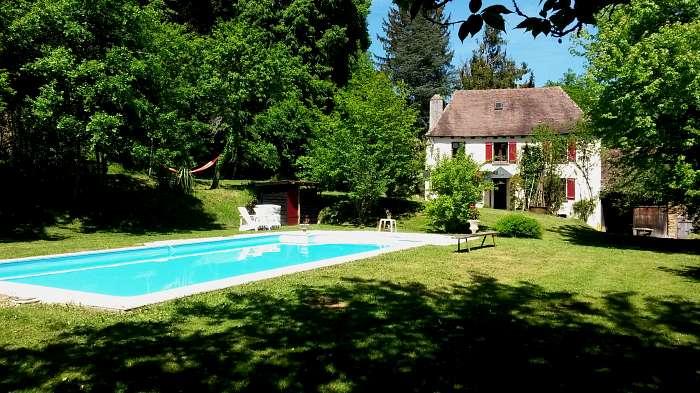 Moulin de Lassier ( ) Aanbiedingen vakantiewoningen (3)