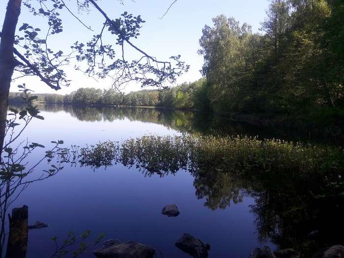 Paradiset Naturistcamping - piet & helie