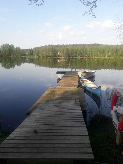 piet kollis - Paradiset Naturistcamping (2)