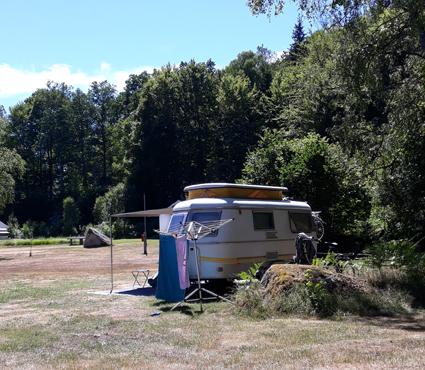 Marjolein en John - Paradiset Naturistcamping (2)