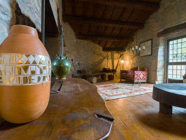 B&B and SPA Borgo Corniola (2)