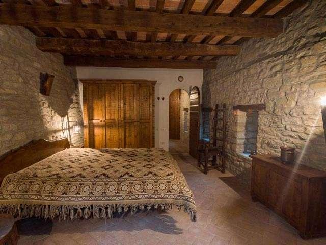 B&B and SPA Borgo Corniola (3)