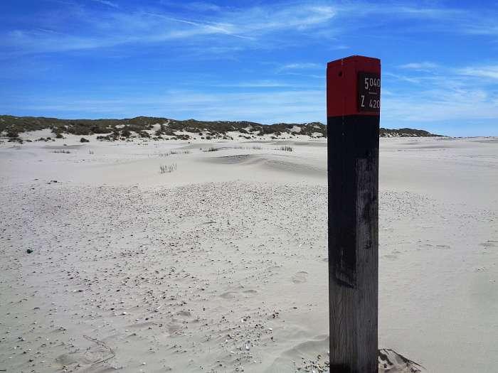 Strand Terschelling - Piet Sytema