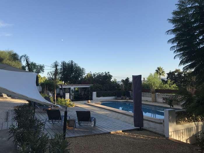 Finca Robusto - Annemieke en Herman - Heerlijk zwembad
