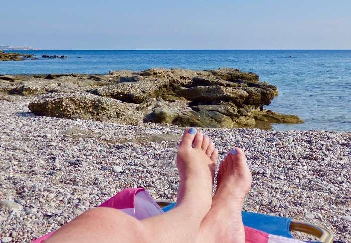 Mantomata Nudist Beach - Crinkly63