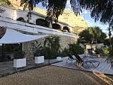Finca Robusto - Montgo op de achtergrond van finca robusto