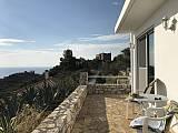 Kalokeri Villas - 's morgens lekker in de zon ontbijten