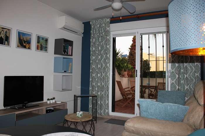 Hilde & Frank ( Vera Playa ) Aanbiedingen vakantiewoningen (2)