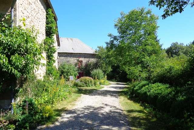 Domaine Naturiste Le Fayard (3)