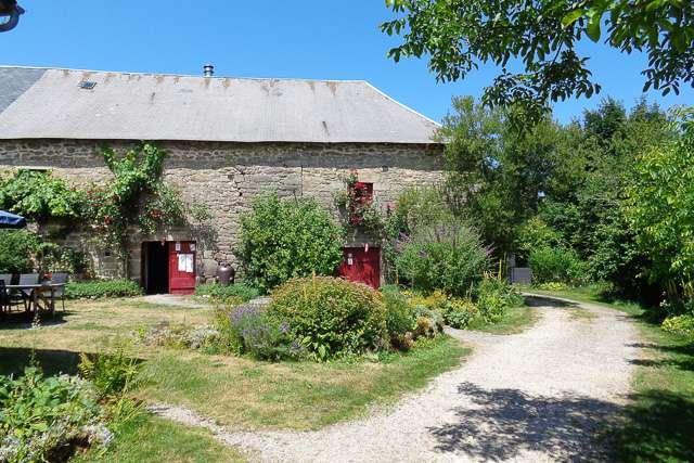 Domaine Naturiste Le Fayard (5)