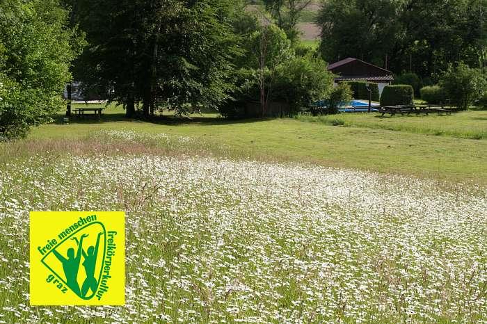 Freie Menschen Graz, Verein für Freikörperkultur und Naturismus