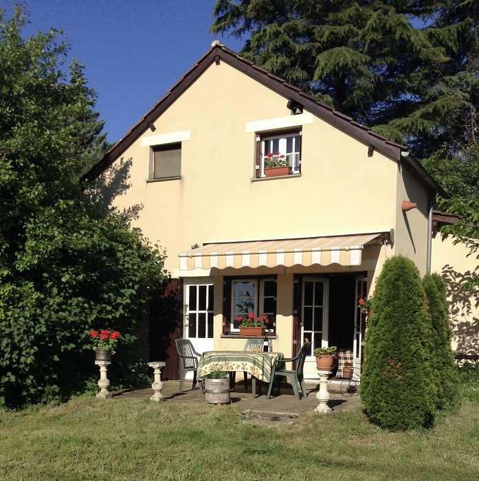 Heel vakantiehuis in de Dordogne 55 € per nacht