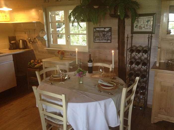 La Colline ( ) Aanbiedingen vakantiewoningen (2)