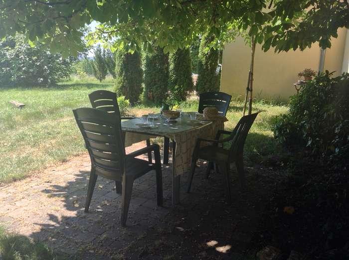 La Colline ( ) Aanbiedingen vakantiewoningen (7)