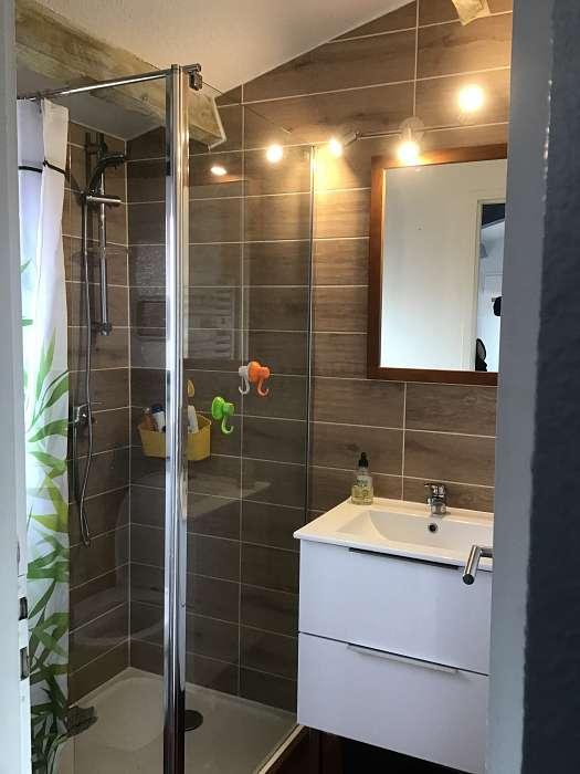 rob kuijten ( ) Aanbiedingen vakantiewoningen (7) - nieuwe badkamer 2019