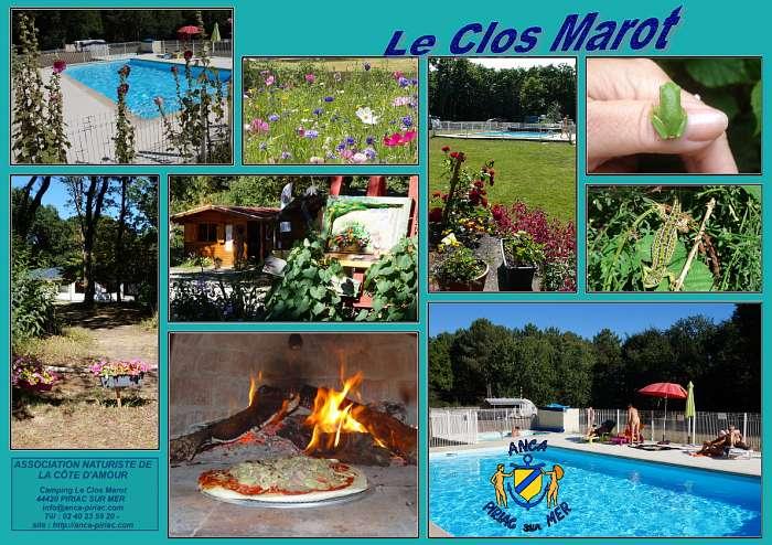 Le Clos Marot