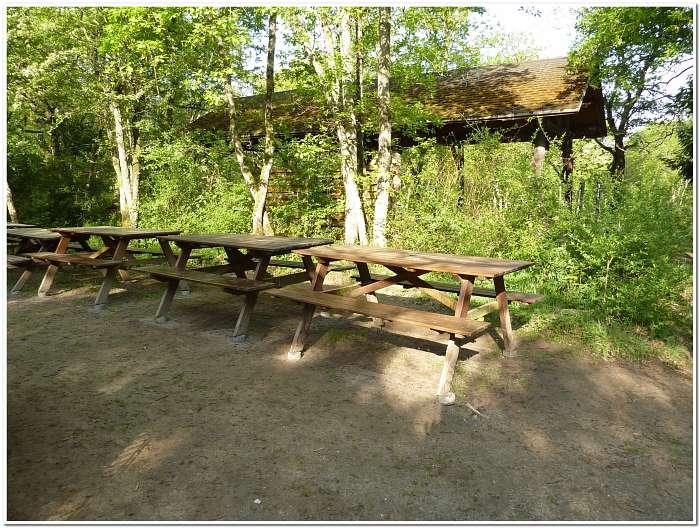 CAMPING NATURISTE Bois de Valence Club de Soleil de L'Essonne (4)