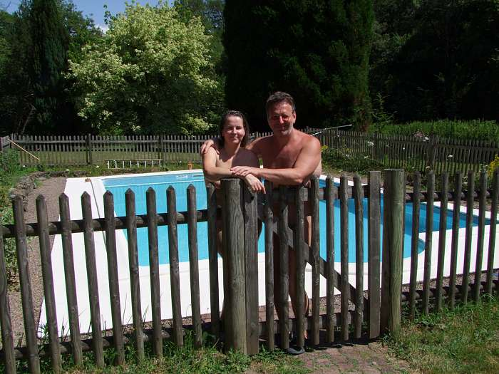 Bouwe en Tessa de Jong