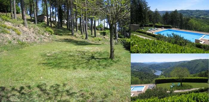 Le Dorier, camping naturiste associatif (4)