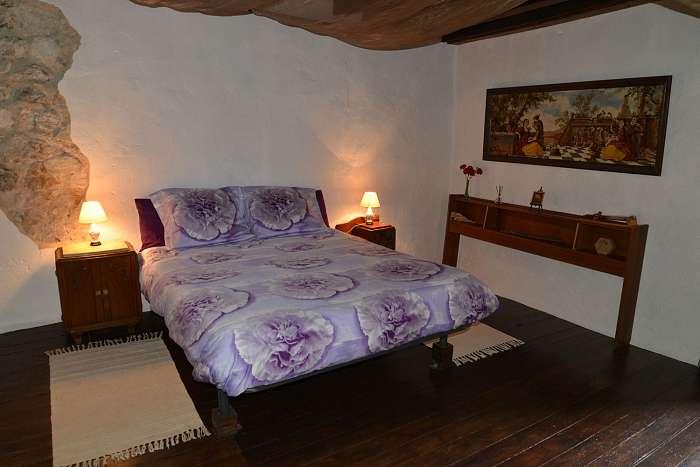 Bouwe en Tessa de Jong ( ) Aanbiedingen vakantiewoningen (3) - Accommodatie Capriccio op de 1e etage van een van de molenaarshuizen