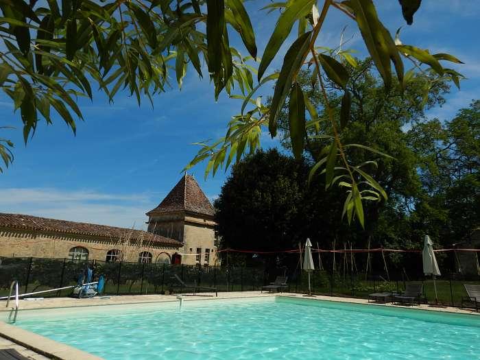 F&amp D - Domaine Naturiste Château Guiton