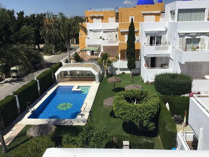 Casas Vera Naturista ( ) Aanbiedingen vakantiewoningen (4)