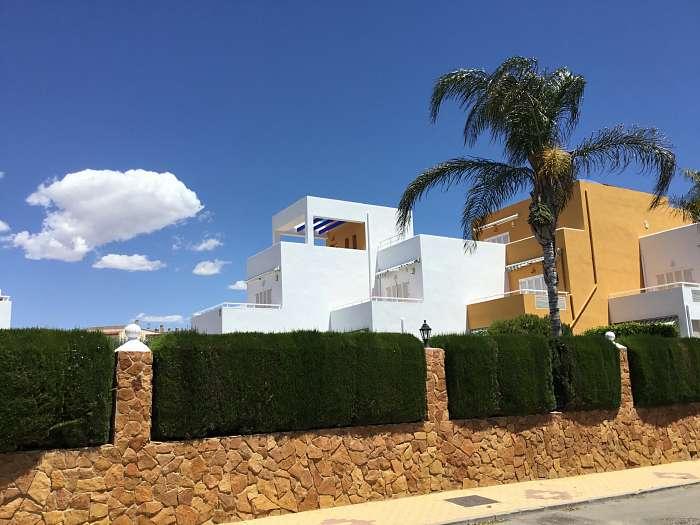 Casas Vera Naturista ( ) Aanbiedingen vakantiewoningen (10)