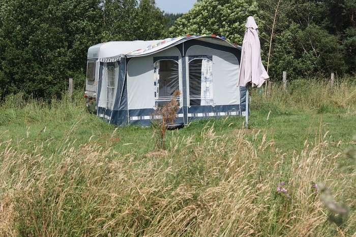 Boerderij 'la vallée des fruits' Camping Naturisme (5)