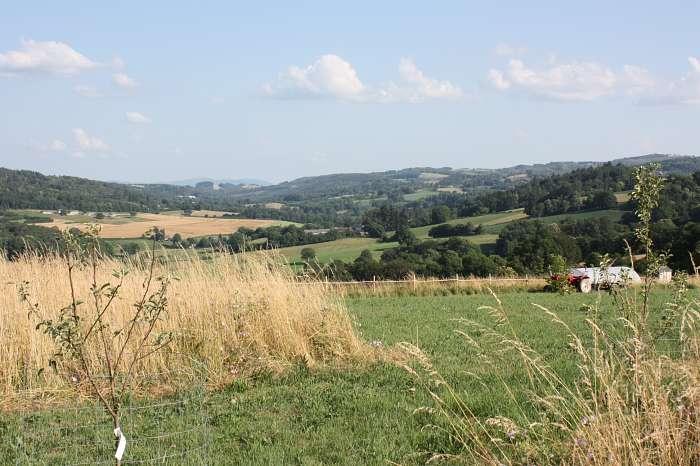 Boerderij 'la vallée des fruits' Camping Naturisme (9)