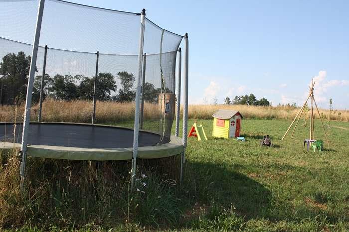 Boerderij 'la vallée des fruits' Camping Naturisme (6)