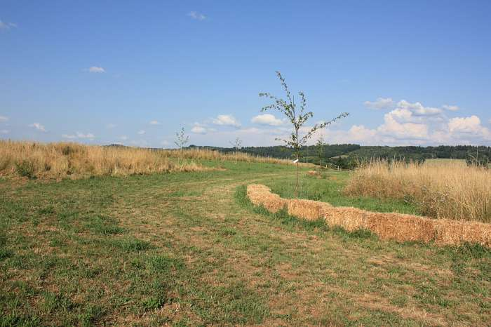 Boerderij 'la vallée des fruits' Camping Naturisme (10)