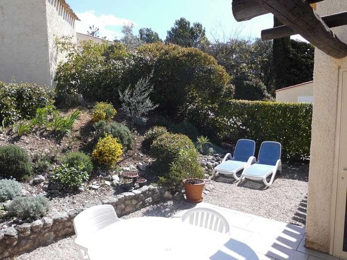 Provence Mont Ventoux Bélézy vakantiehuisje te huur 4P