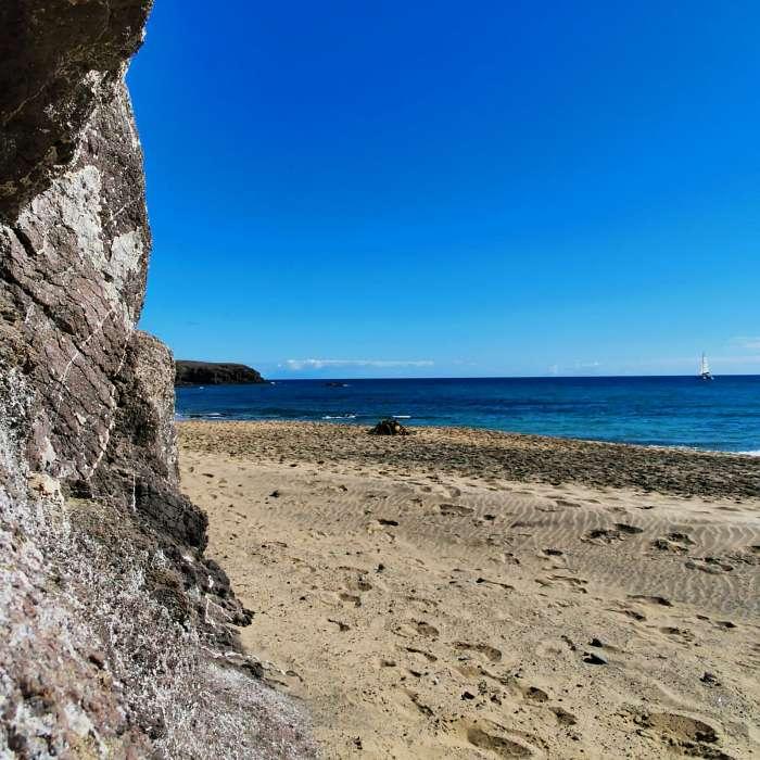 Playa de Caleta del Congrio - Jaco