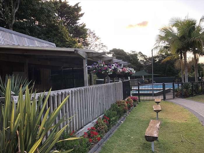 Auckland Outdoor Naturist Club - Ben en Marjan