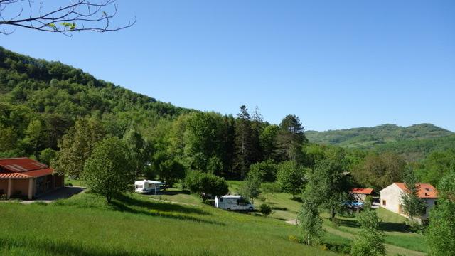 Camping Millefleurs - Sanitairgebouw Millefleurs - Millefleurs