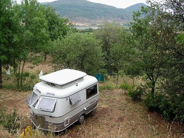 Van Dijk - Le Village du Bosc - Uitzicht Village du Bosc - Lac du Salagou - Zwembad Village du Bosc - Village du Bosc - Terreinwandeling bij Village du Bosc - Uitzicht Village du Bosc