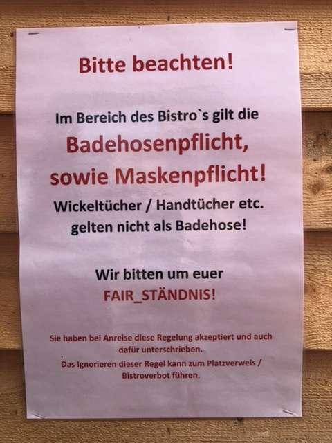 FKK Dreiländereck - Martin