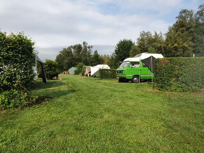 Tysmosen FriluftsCenter & NaturCamping (2)